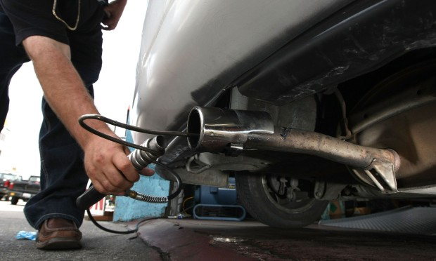White House To Require Higher Fuel Efficiency Standards For Cars, By 2016